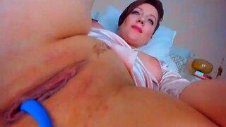 JessiDeen – Hot Pussy Close Up